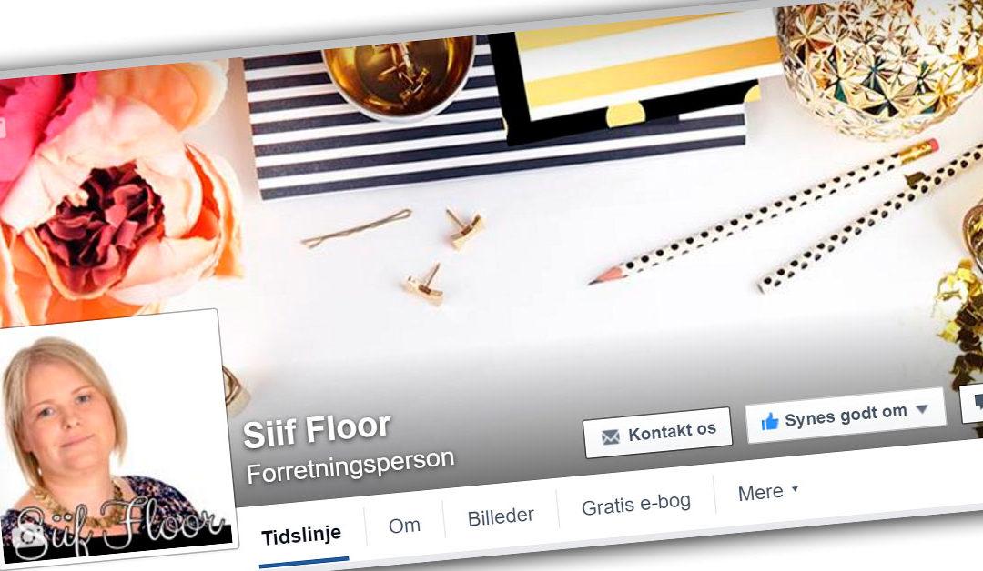 6 gratis steder du kan designe dit Facebookcover
